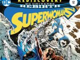 Superwoman Vol 1 12