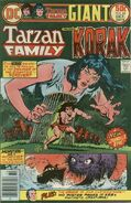 Tarzan Family Vol 1 65