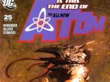 The All-New Atom Vol 1 25