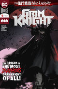 The Batman Who Laughs The Grim Knight Vol 1 1