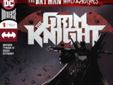 The Batman Who Laughs: The Grim Knight Vol 1 1