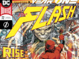 The Flash Vol 5 72