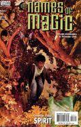 The Names of Magic Vol 1 3