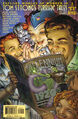 Tom Strong's Terrific Tales Vol 1 9