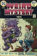 Weird Mystery Tales Vol 1 9