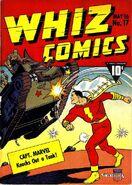 Whiz Comics 17