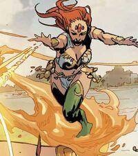 Zara Wonder Woman Vol 5 41 0001