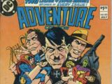 Adventure Comics Vol 1 501