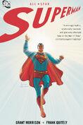 All-Star Superman TPB