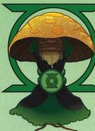 Amanita (New Earth) 002