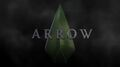 Arrow (TV Series) Logo 009