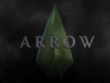 Arrow (TV Series) Episode: Human Target