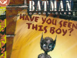 Batman Chronicles Vol 1 17