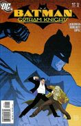 Batman Gotham Knights 67
