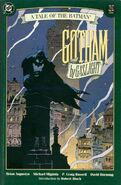 Batman - Gotham by Gaslight 1