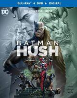 Batman: Hush (Movie)