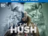 Batman: Hush (Movie)