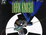 Batman: Legends of the Dark Knight Vol 1 36