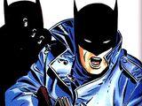 Eliot Ness (Scar of the Bat)