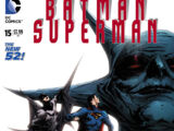 Batman/Superman Vol 1 15