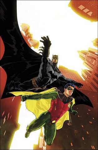 File:Batman and Robin Eternal Vol 1 1 Textless Variant.jpg