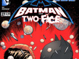 Batman and Robin Vol 2 27