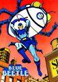 Blue Beetle Ted Kord 0002