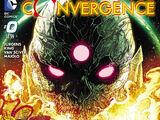 Convergence Vol 1 0