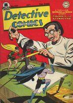 Detective Comics 127