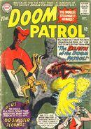 Doom Patrol v1 098