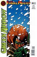 Green Arrow Vol 2 114