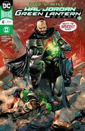 Hal Jordan and the Green Lantern Corps Vol 1 41