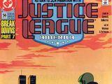 Justice League America Vol 1 56