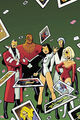 Justice League Unlimited 23