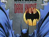 Batman: Legends of the Dark Knight Vol 1 213