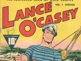 Lance O'Casey Vol 1