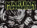 Martian Manhunter Vol 2 16