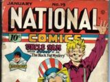 National Comics Vol 1 19