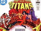 New Teen Titans Vol 1 30