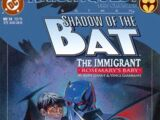 Batman: Shadow of the Bat Vol 1 24