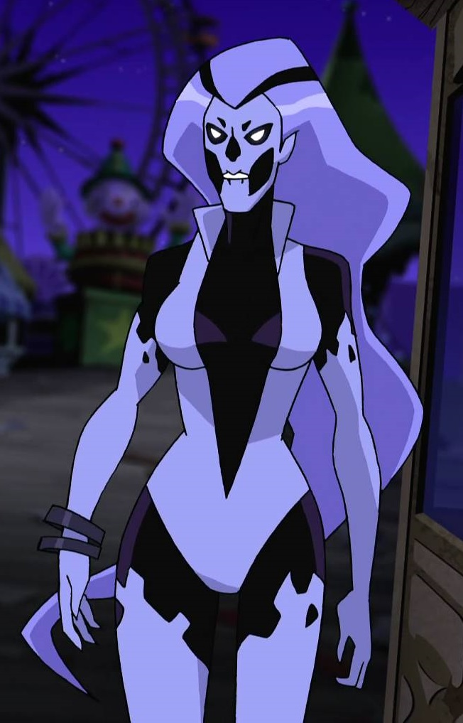 Siobhan Mcdougal Batman Unlimited  Dc Database  Fandom Powered By Wikia-8707