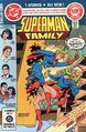 Superman Family Vol 1 215