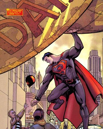 Kal L Earth 30 Dc Database Fandom