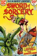 Sword of Sorcery Vol 1 5