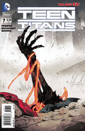 Teen Titans Vol 5 7