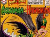 The Brave and the Bold Vol 1 51