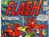 The Flash Vol 1 282