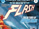 The Flash Vol 5 14