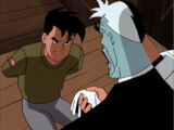 New Batman Adventures (TV Series) Episode: Sins of the Father