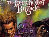 Trenchcoat Brigade Vol 1 3
